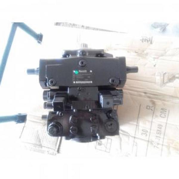 AR22-FR01C-20T Bomba de pistón hidráulico / motor