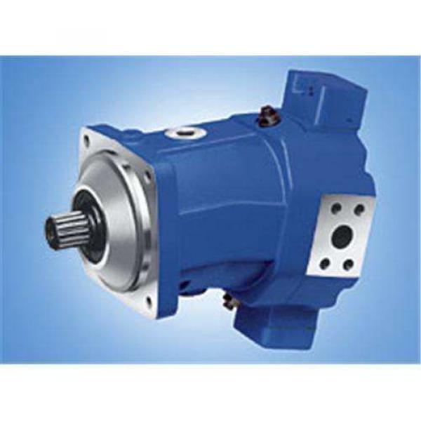 V8A1RX-20S2  V Series Bomba de pistón hidráulico / motor