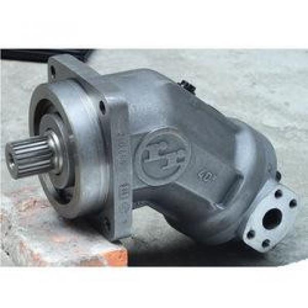 R909611255A7VO80LRH1/61R-PZB01-S Bomba de pistón hidráulico / motor
