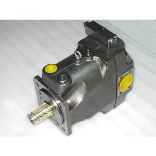 R902218640 A7VO80LRH1/63R-NZB0 Bomba de pistón hidráulico / motor