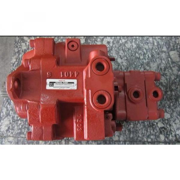 HY80Y-RP HY Serie Bomba de pistón hidráulico / motor