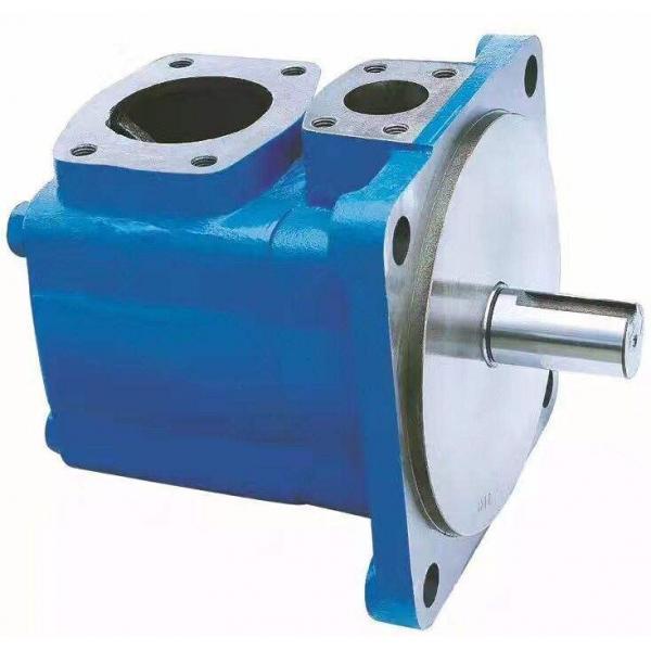 pvh098r02aj30b25200000100100010a Bomba de pistón hidráulico / motor