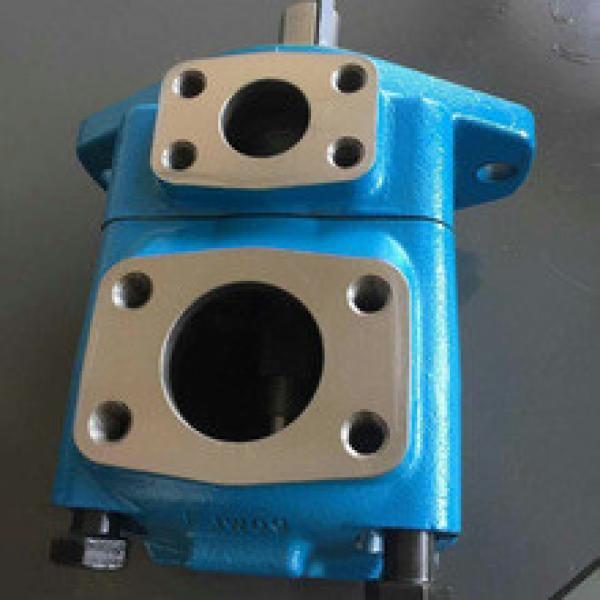 PV2R34-76-136-FREAA Bomba de paleta hidráulica