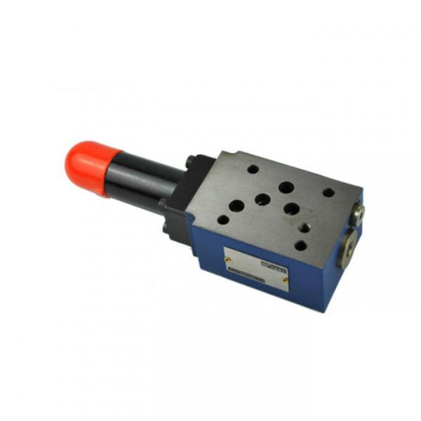 LS-G02-2CA-25-EN-645 Válvula hidráulica