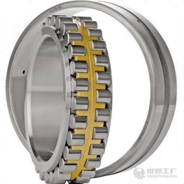 81136-M NBS Rodamientos de rodillos de empuje