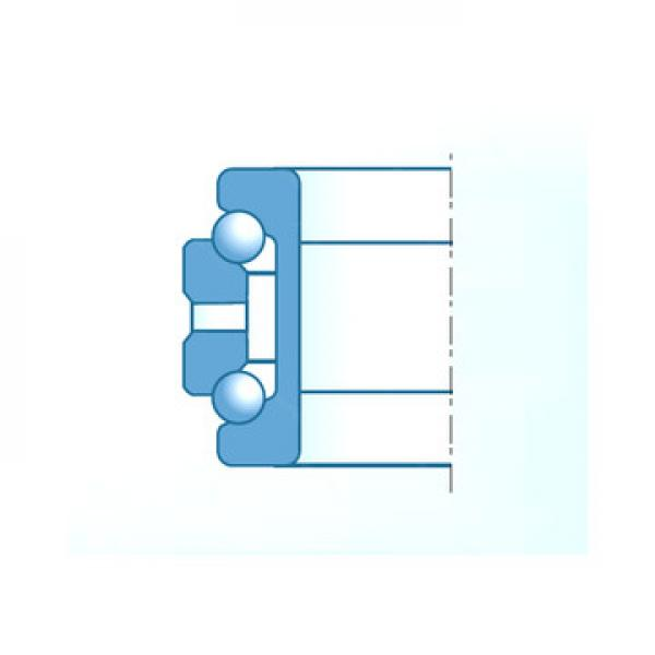 MT2.1/2 RHP Rodamientos de bolas de empuje
